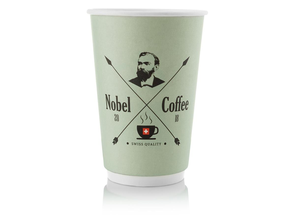 Nobel Coffee