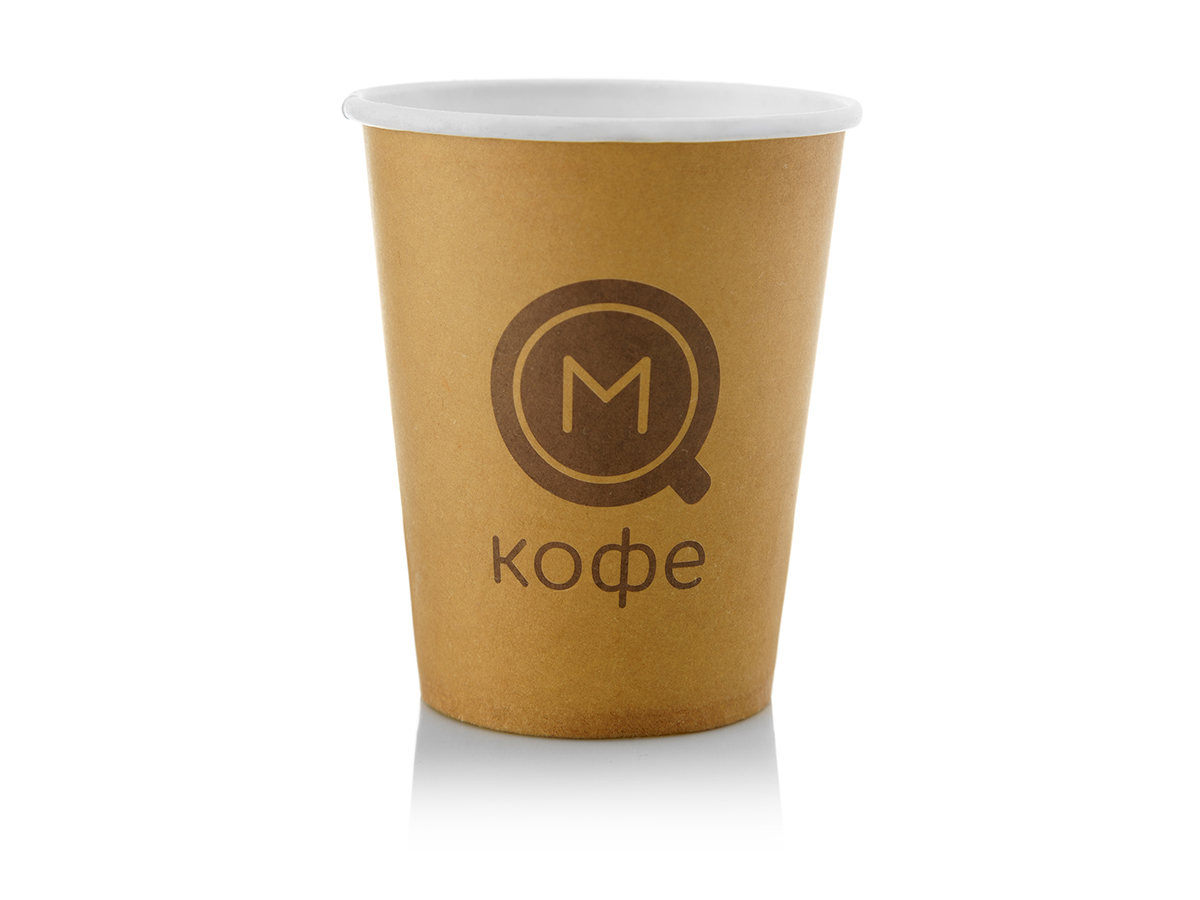 М Кофе